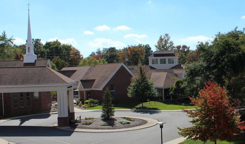 Wesbury United Methodist Retirement Community, in Meadville.